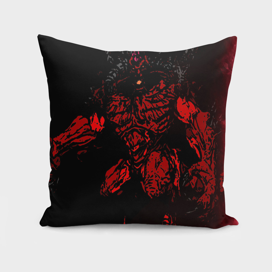 Diablo, the Lord of Terror