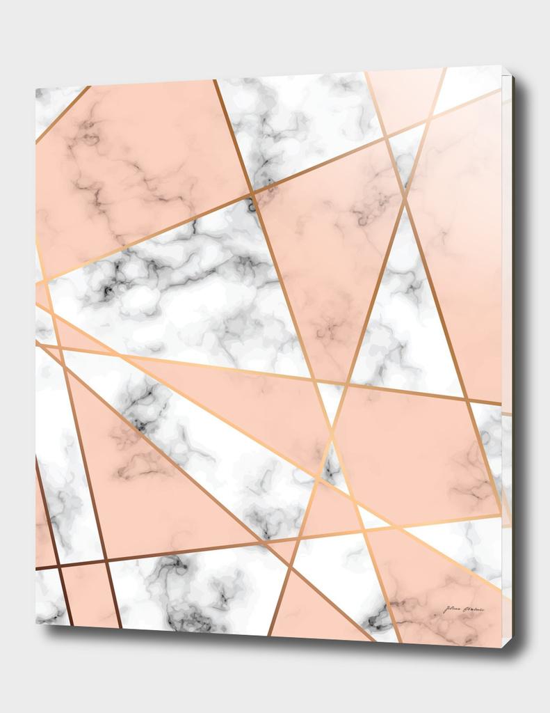 Marble Geometry 050