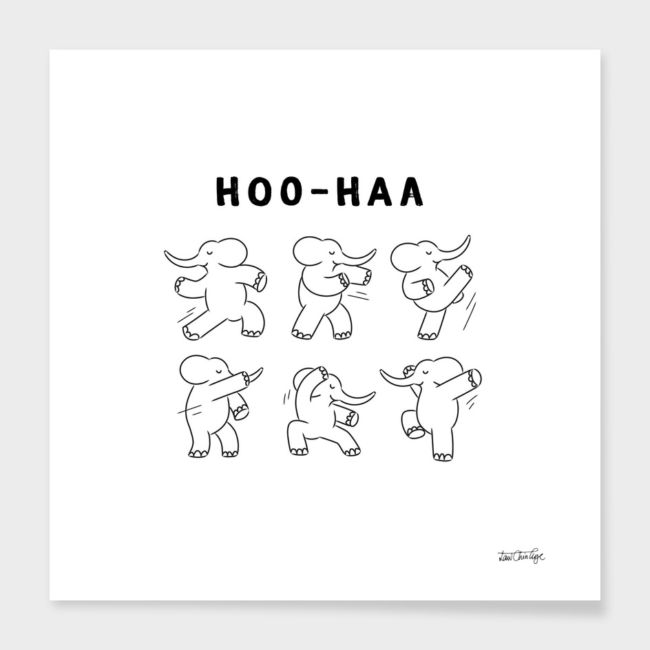 hoohaa