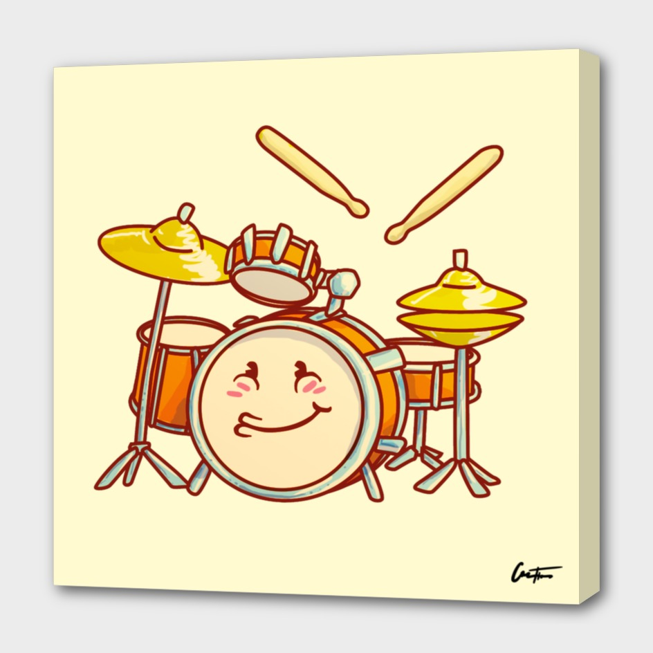 Drumrollin
