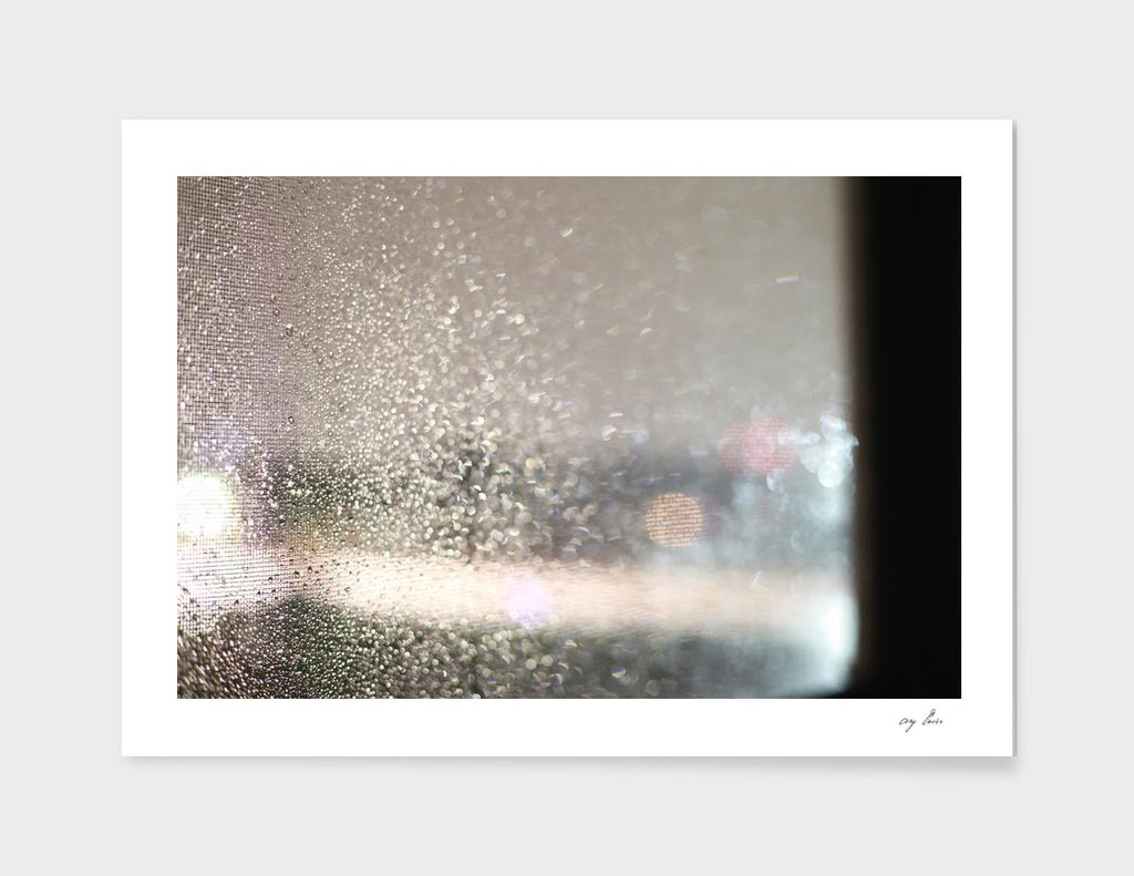 Kissed by Rain