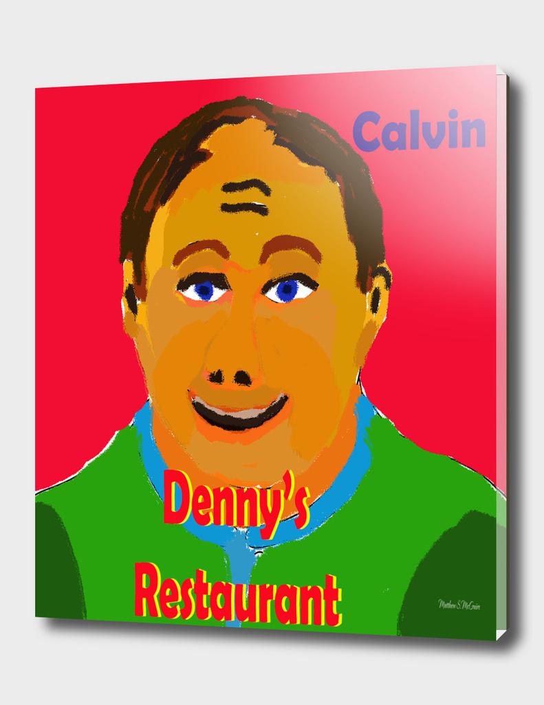 Calvin-Dennys