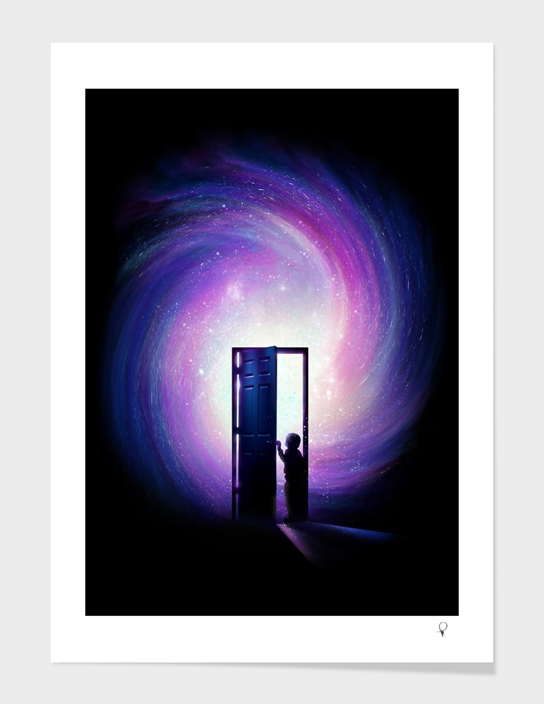 Doors To Your Future