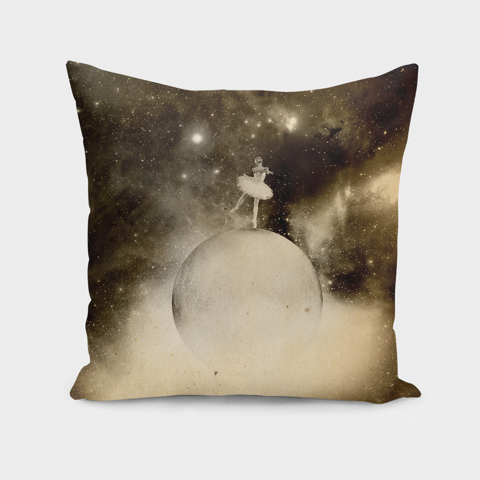 Space collection : Prima ballerina