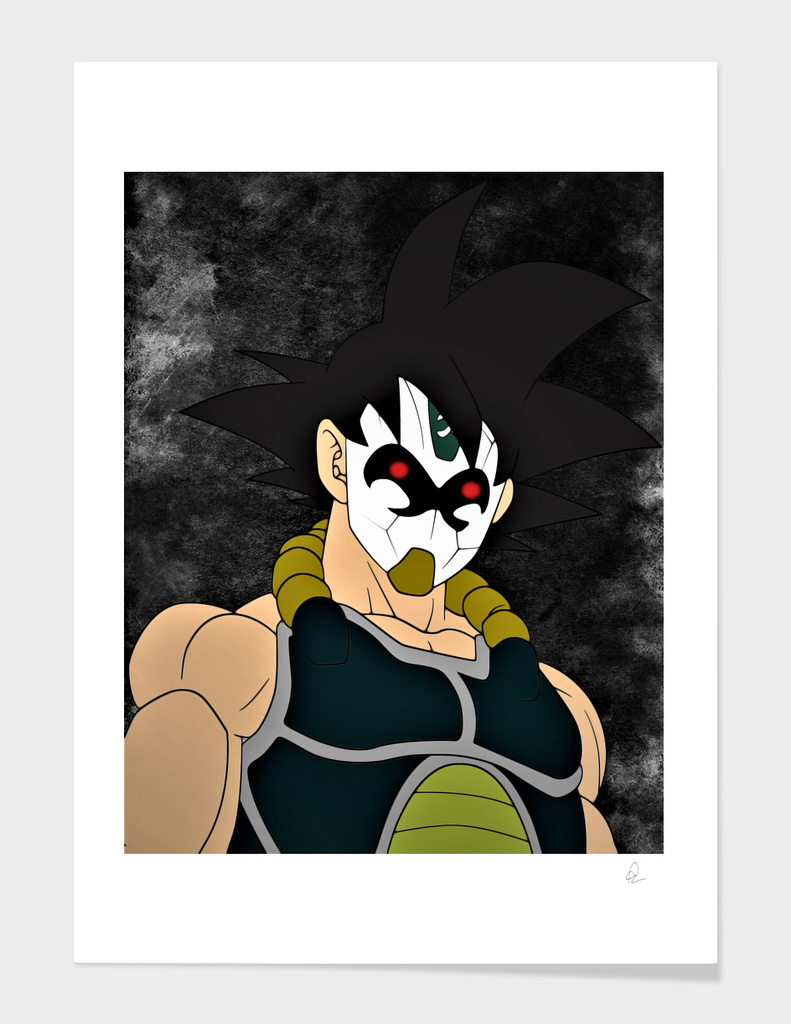 Dragon Ball *Bardock*