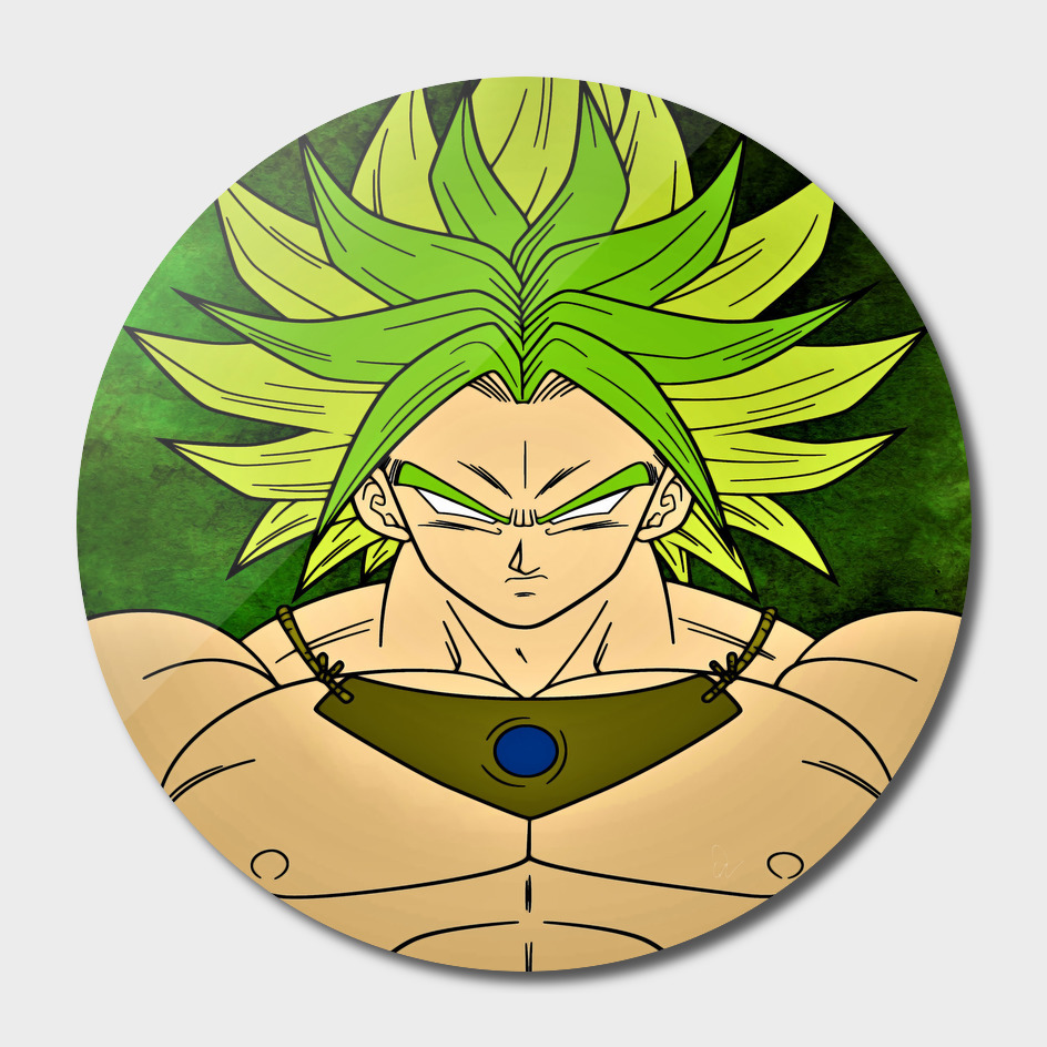Dragon Ball *Broly*