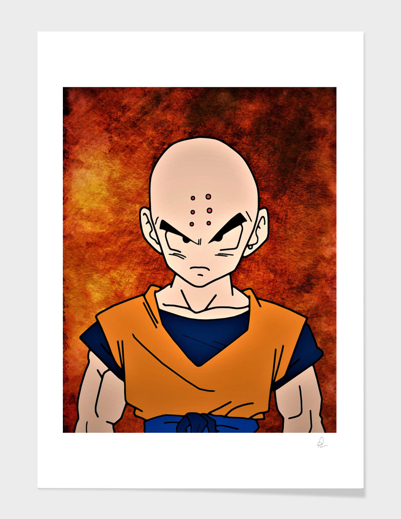 Dragon Ball *Krilin*