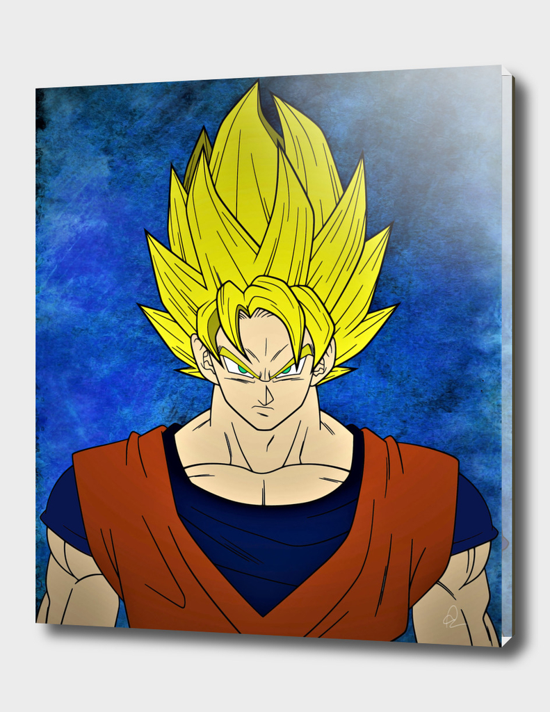 Dragon Ball *Goku*