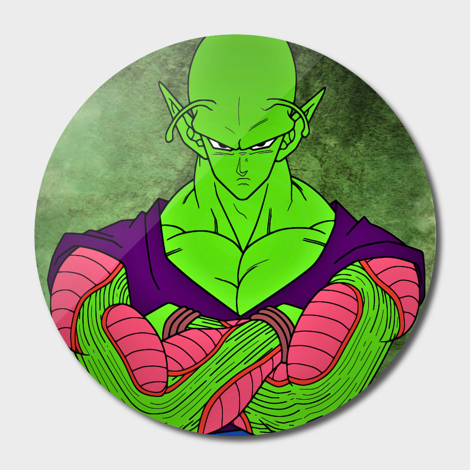 Dragon Ball *Piccolo*