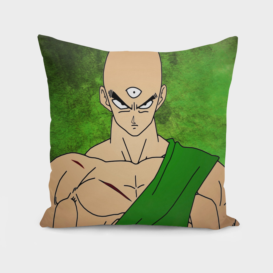 Dragon Ball *Tien*