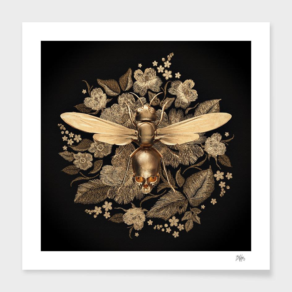 Insectum Necrosis I