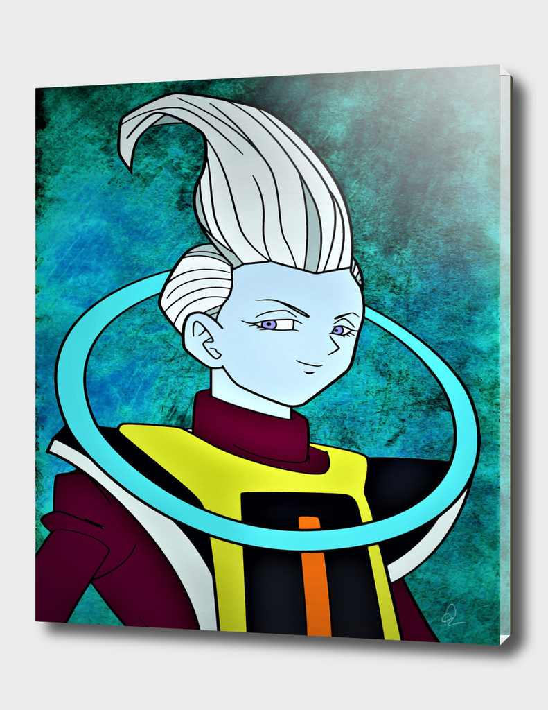 Dragon Ball *Whis*