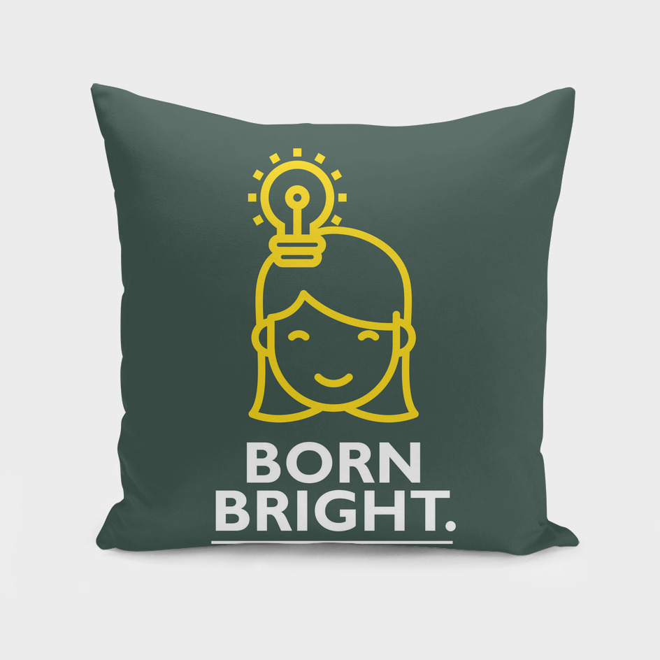 Born Bright Women's Casual Apparel