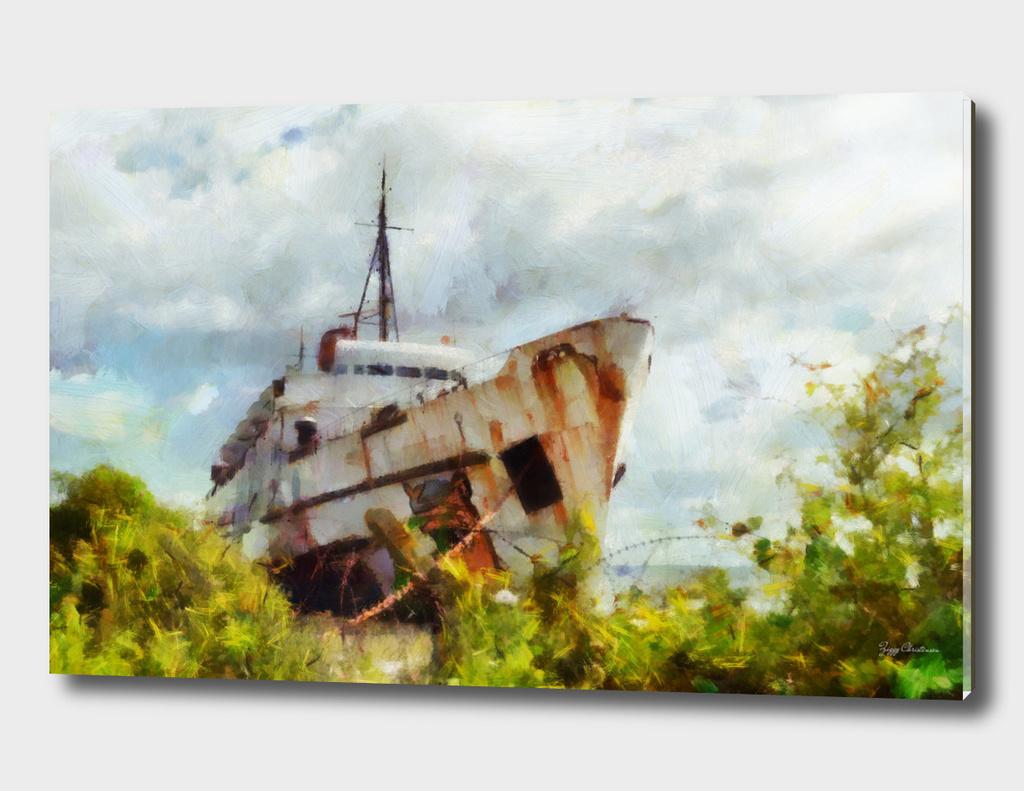 FUN Ship