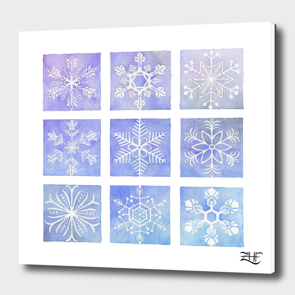 Winter Window