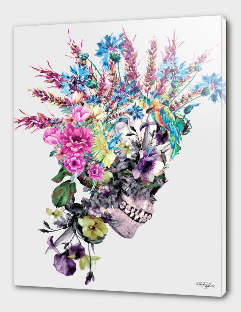 Skull - Punk