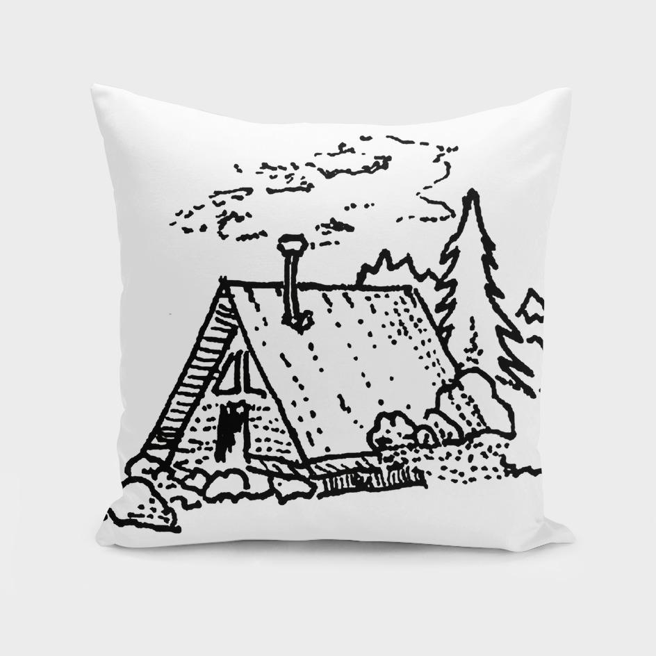 Sketch 01 - Campfire