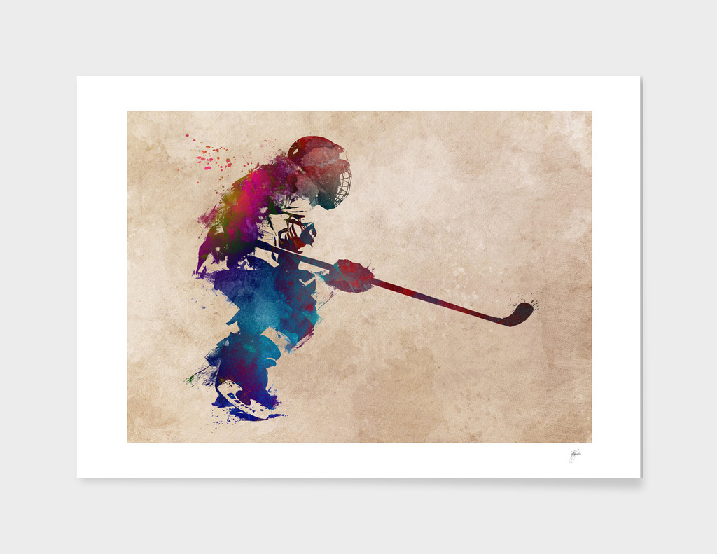 art hockey 1