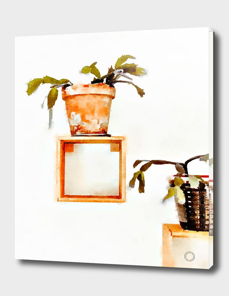 Plant Wall V1