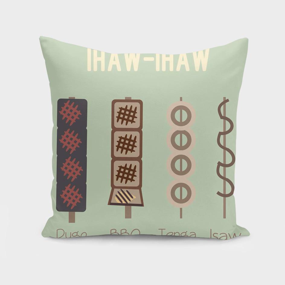 Ihaw-ihaw