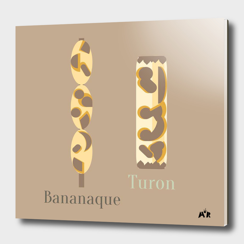 Bananaque Turon
