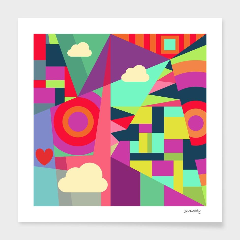 geometric#7