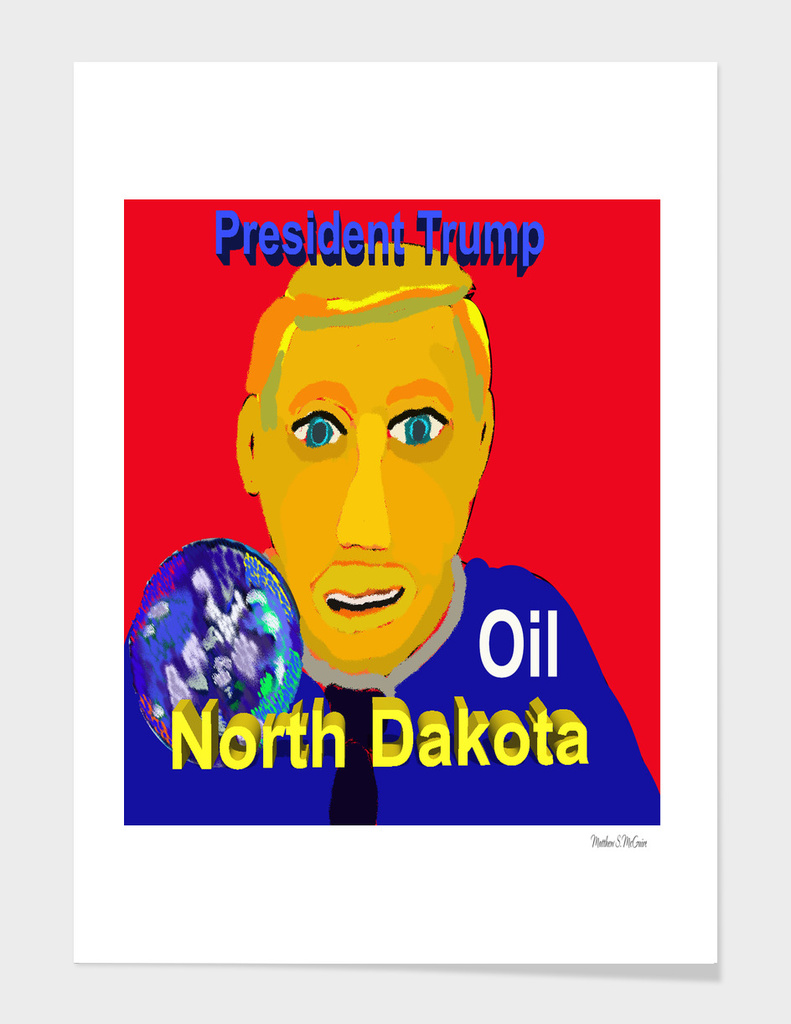 President-North-Dakota