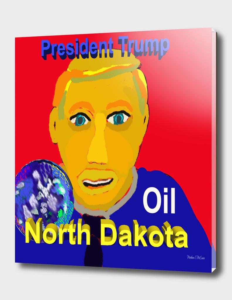 President-North-Dakota