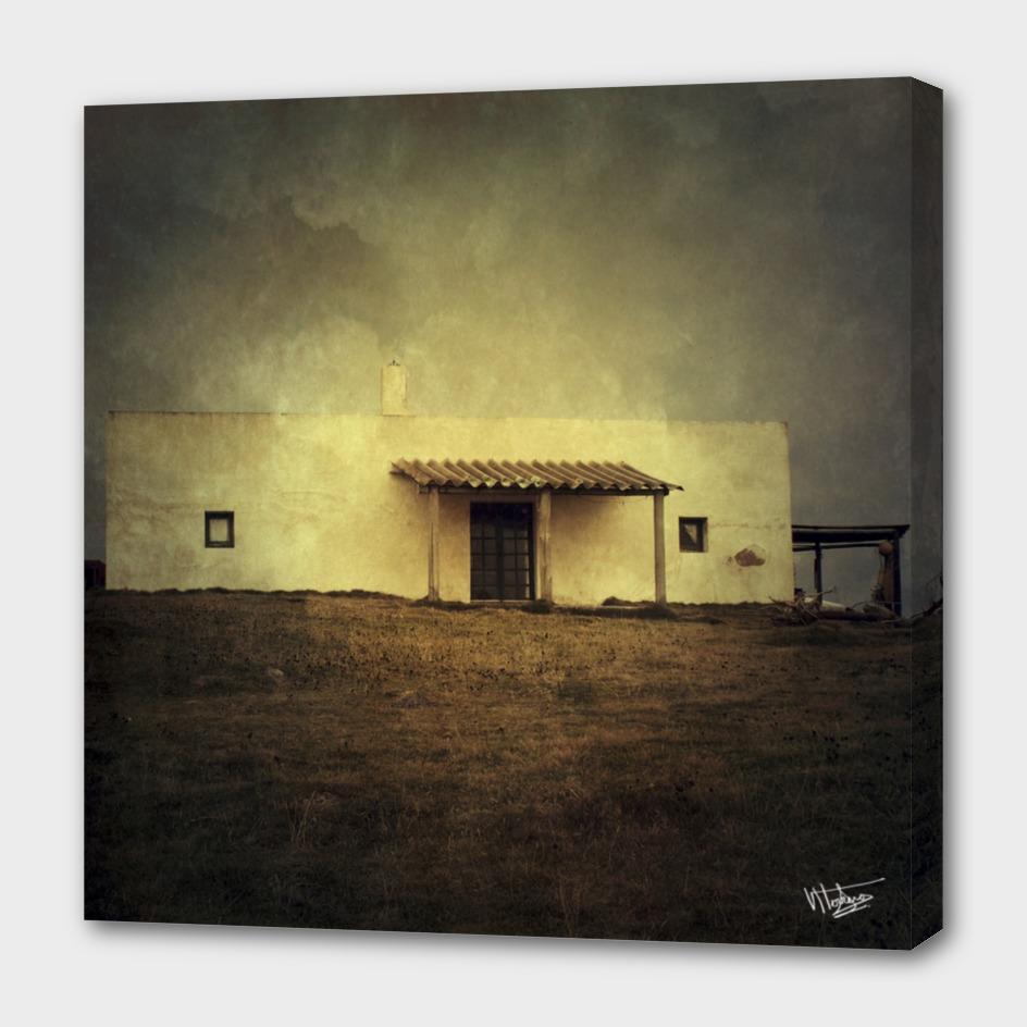 Cabo Polonio House