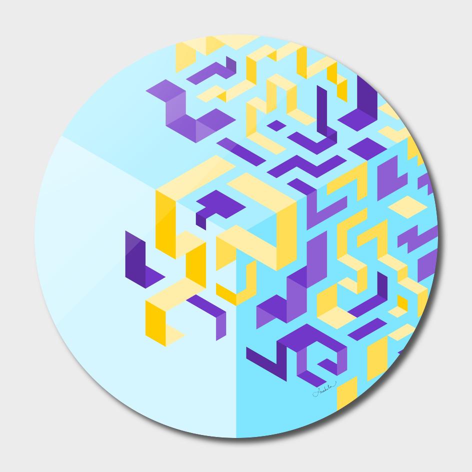 Isometry Design