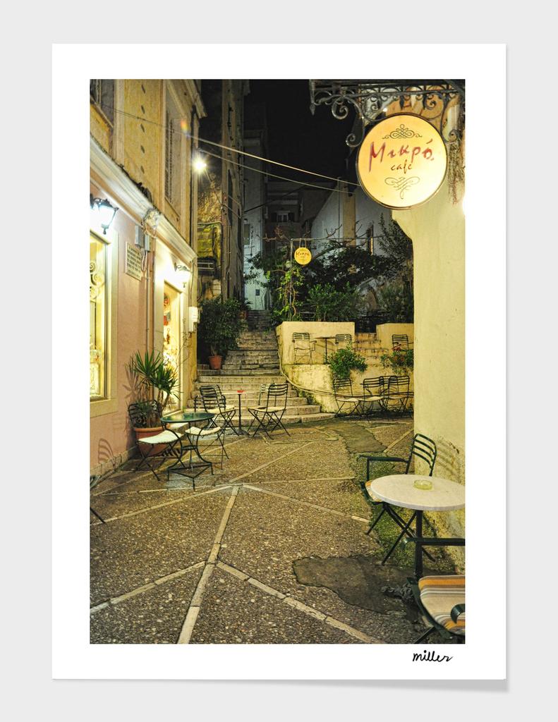 Mikro Cafe