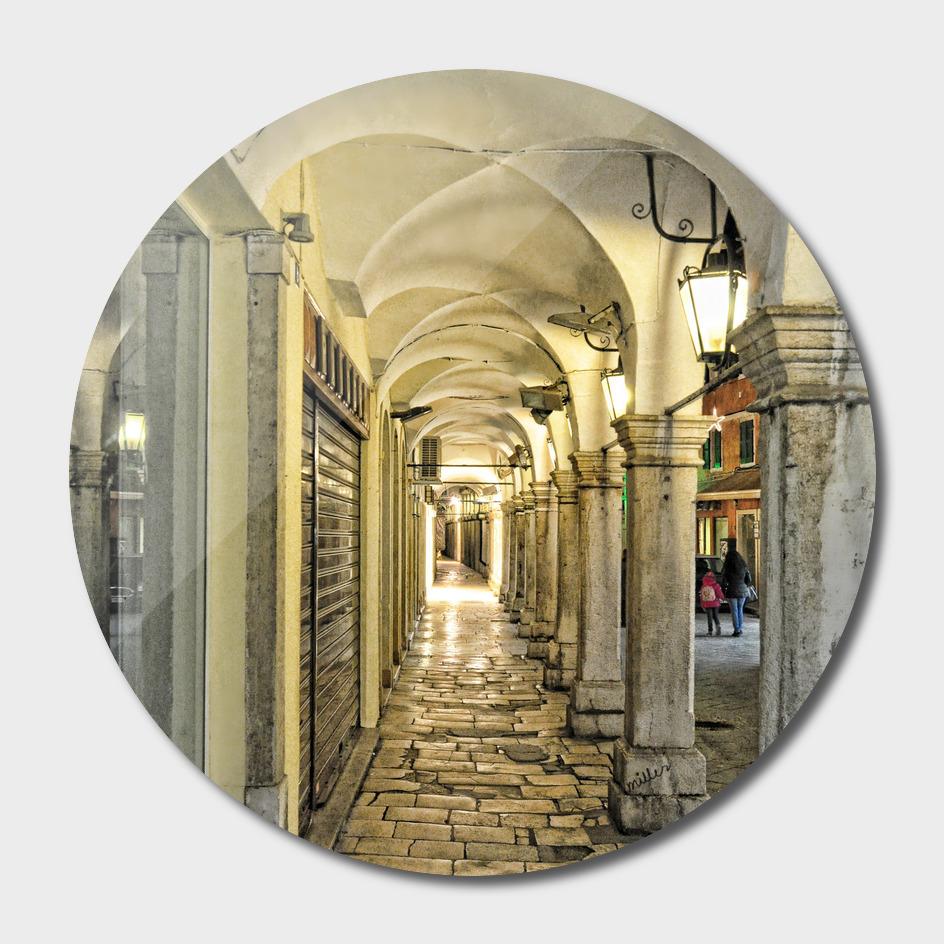 Venetian Arches