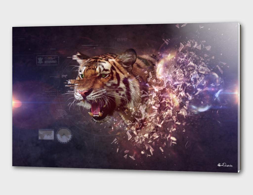 Apex Predator - By Alain Dupuis