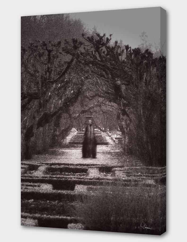 The Banshee Labyrinth
