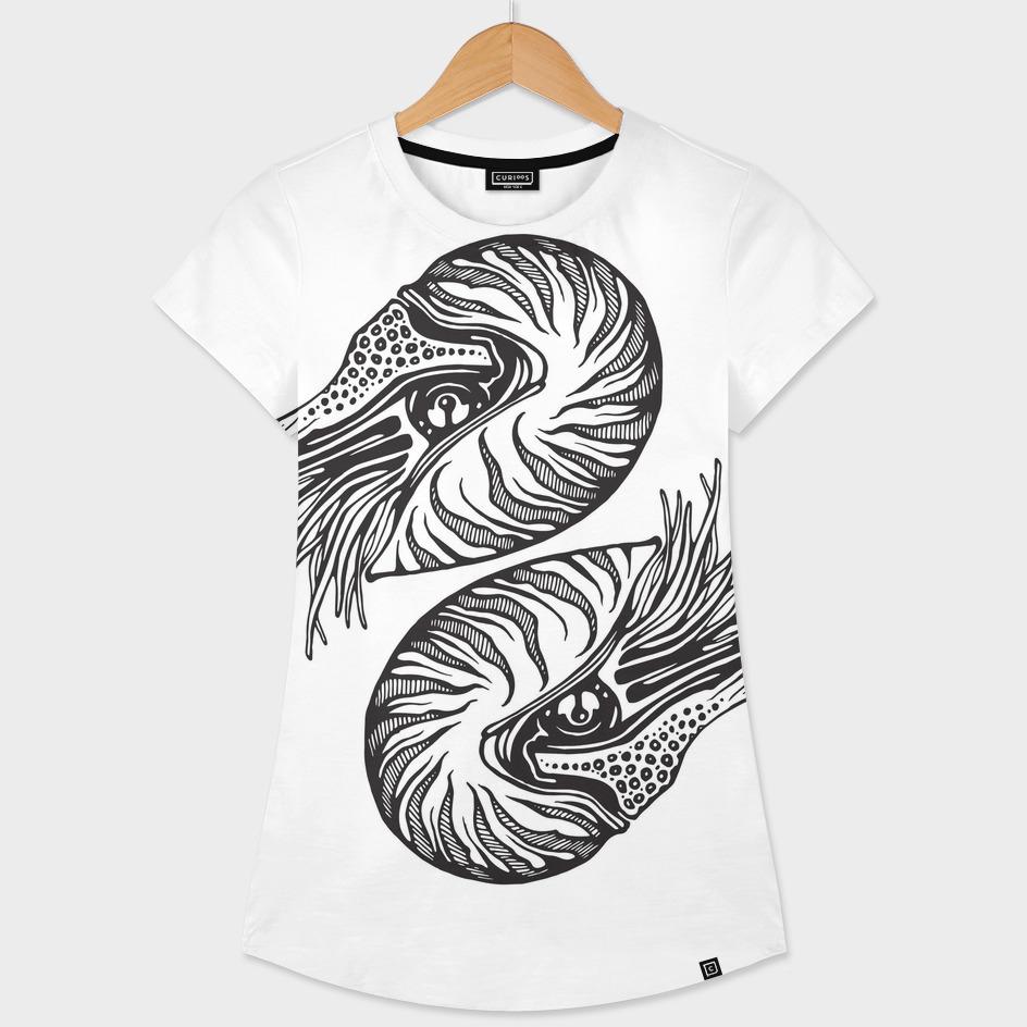 Nautilus (black)