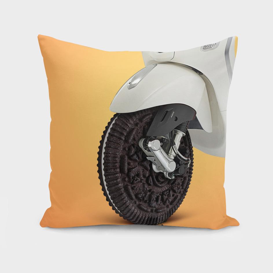 Cookie Wheel
