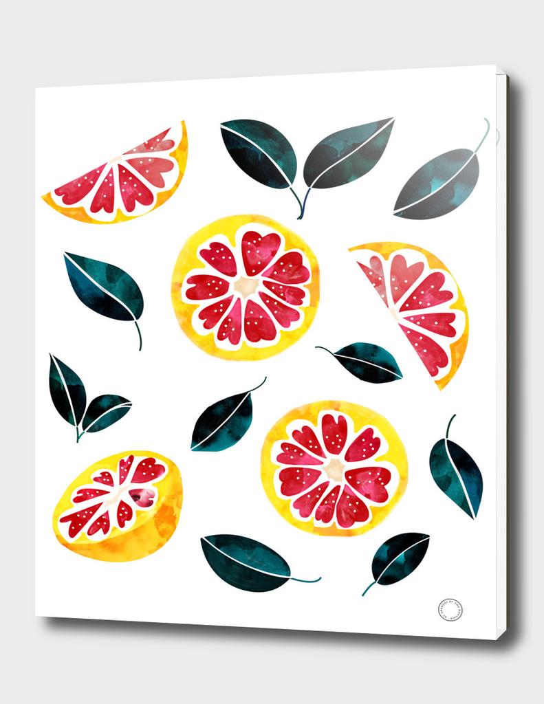 Fruit Crush