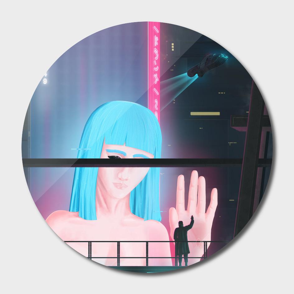 Joe & Joi - Blade Runner 2049