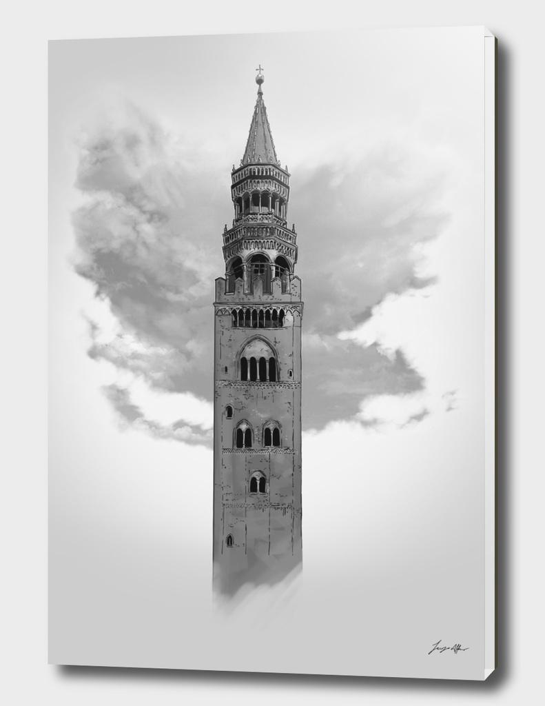 Torrazzo Tower