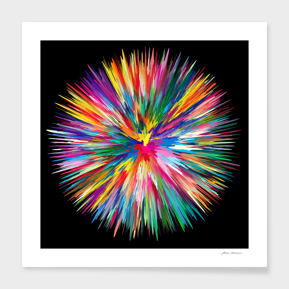 Color Explosion Two