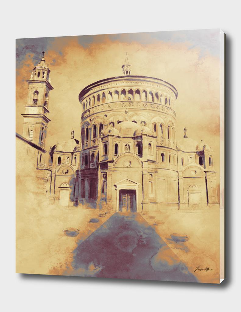 Santa Maria della Croce