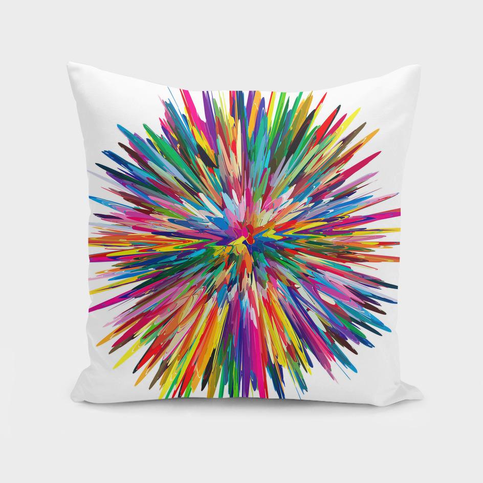 Color Explosion Three