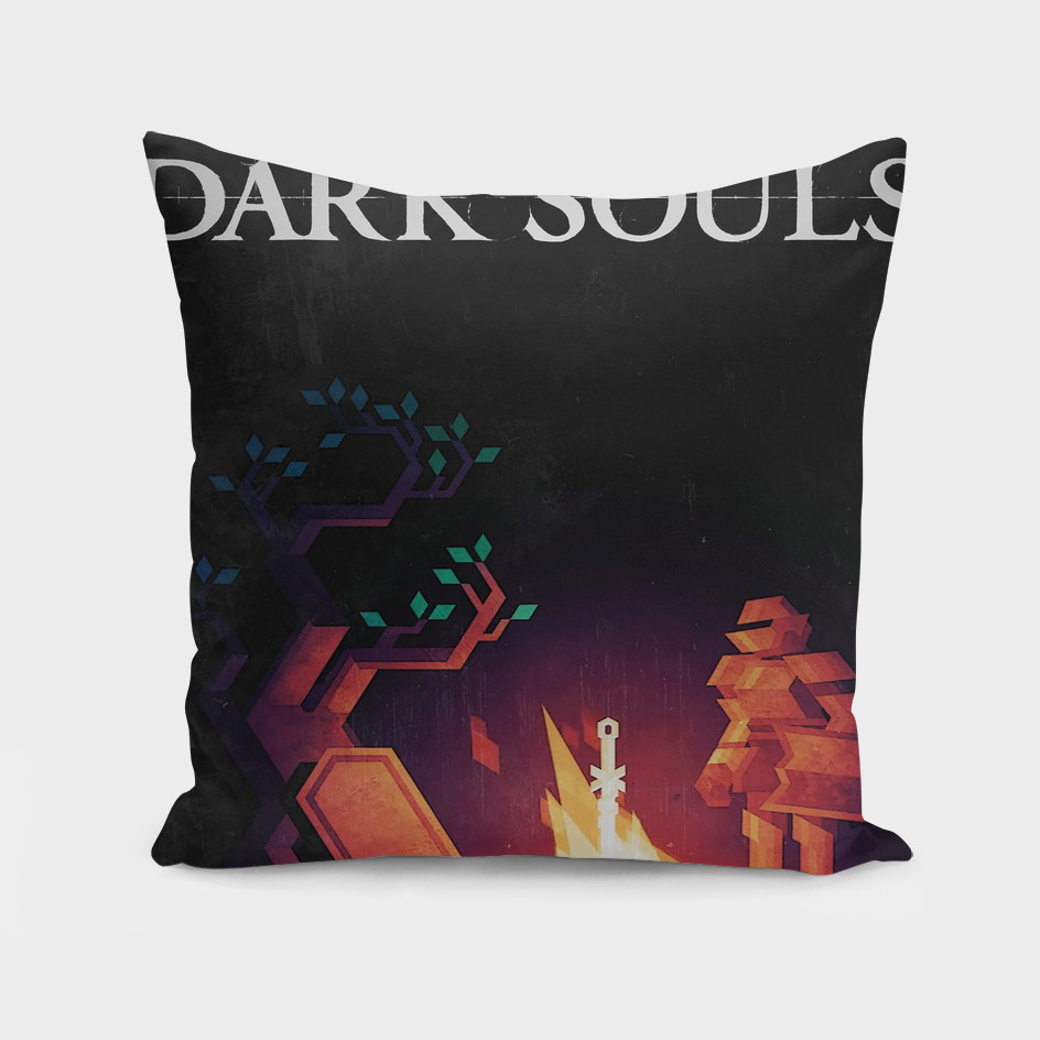 Dark Souls *Bonfire Lit*