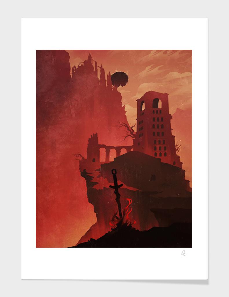 Dark Souls *The Kingdom of Lothric*