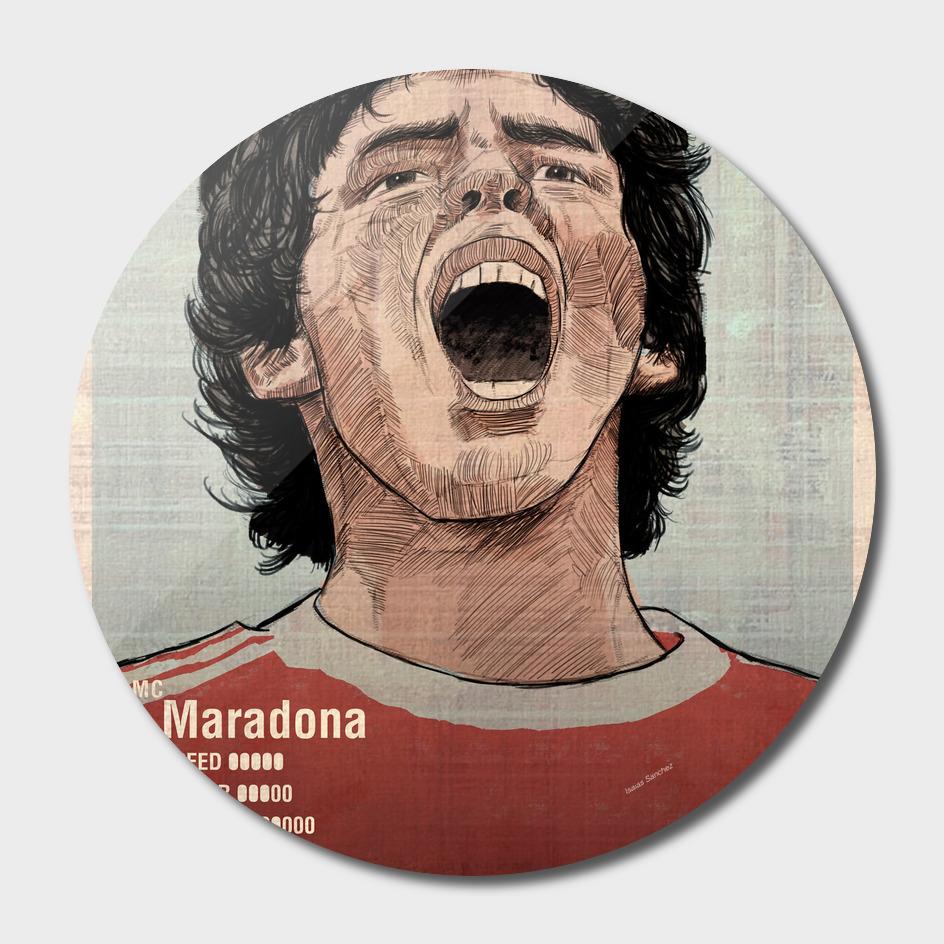 Maradona Classic