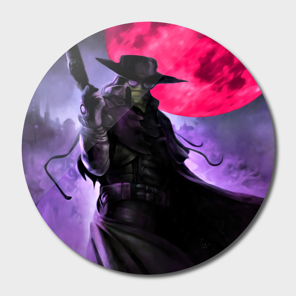 Bloodborne *It's High Moon!*