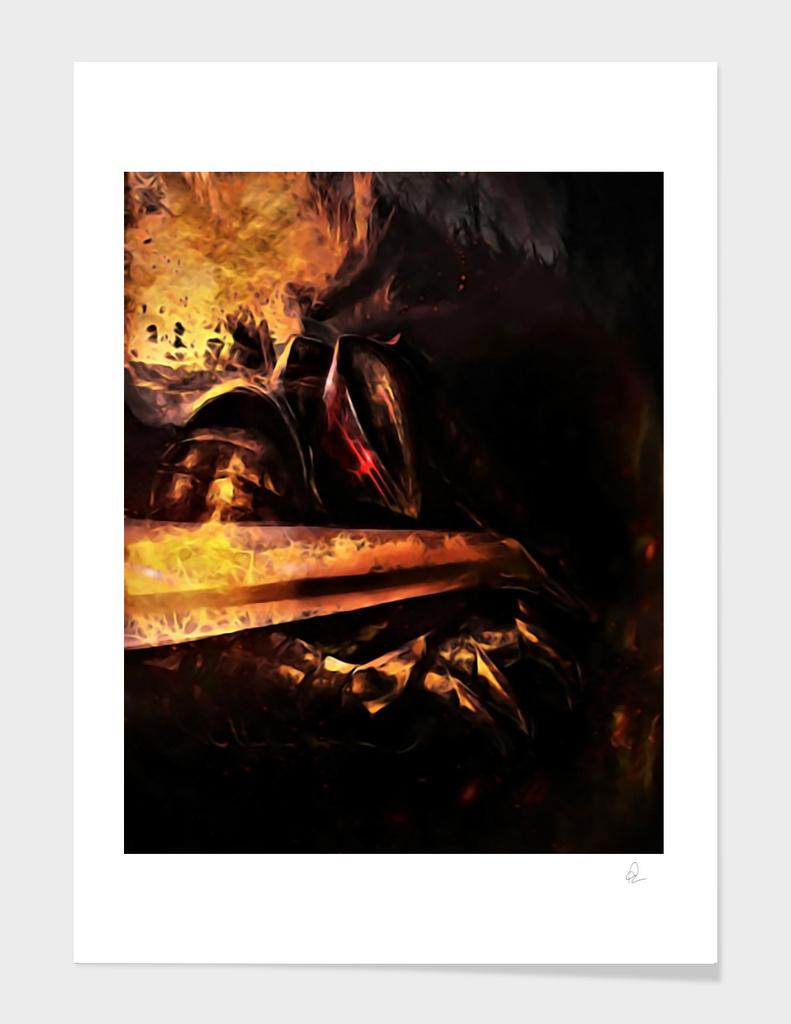 Bloodborne *The Inner Beast*