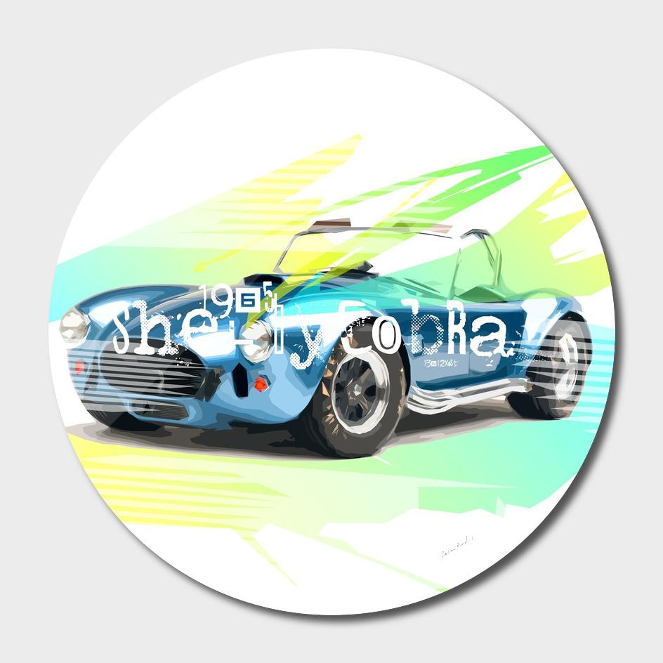 Cobra Car