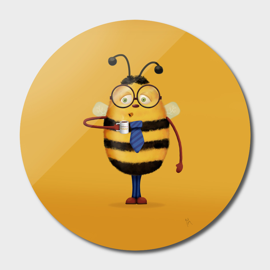 So bee my uncle!