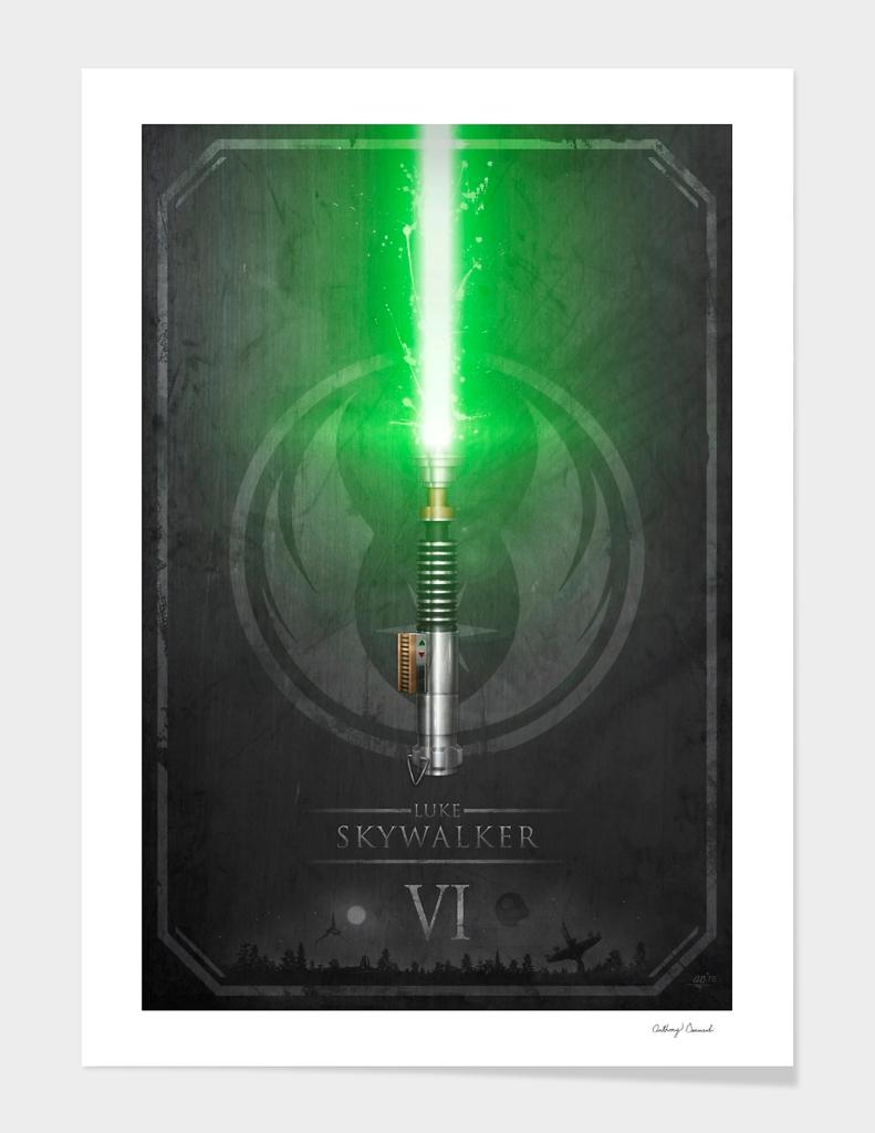Elegant Weapons: Skywalker - Ep. VI